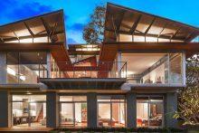 时装品牌歌莉娅老板-胡启明在悉尼购千万豪宅