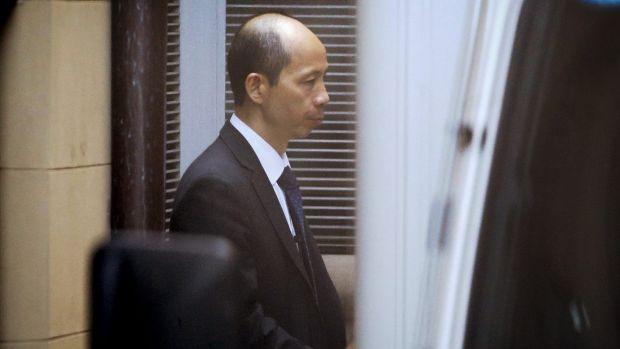 悉尼灭门案终判 - 谢连斌被判5个终身监禁