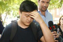 悉尼华裔男子家中3D打印枪支被捕